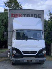 xe tải phủ bạt AVIA DAEWOO 75-EL