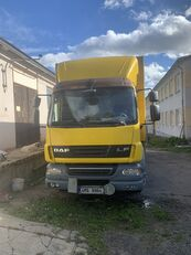 xe tải phủ bạt DAF LF 55 280
