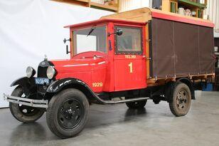 xe tải phủ bạt FORD 1929 MODEL AA