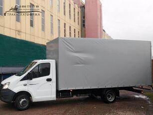 xe tải phủ bạt GAZ  A21R23 mới