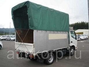xe tải phủ bạt HINO Dutoro