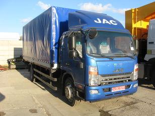 xe tải phủ bạt JAC N120