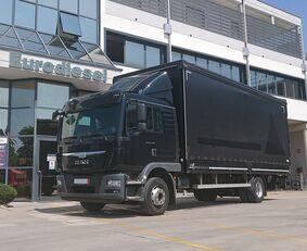 xe tải phủ bạt MAN TGM 12.290