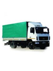 xe tải phủ bạt MAZ 5340С3-570-000 (ЄВРО-5)