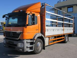 xe tải phủ bạt MERCEDES-BENZ 1833 L AXOR /EURO 5