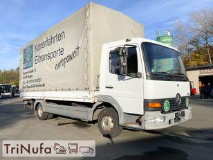 xe tải phủ bạt MERCEDES-BENZ Atego 817 | LBW | 321.983 KM org. | Plane |