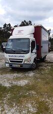 xe tải phủ bạt Mitsubishi Fuso Canter