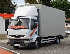 xe tải phủ bạt RENAULT MIDLUM 220.13L FRUTERA
