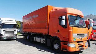 xe tải phủ bạt RENAULT PREMIUM 460