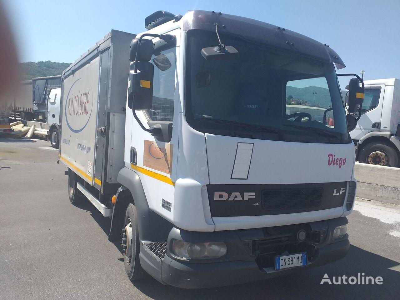 xe tải phủ bạt DAF 45.150 E.3