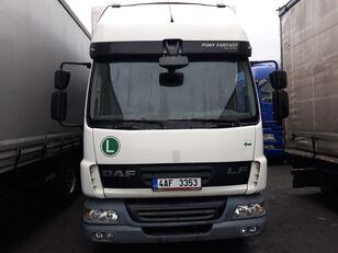 xe tải phủ bạt DAF LF 45 180