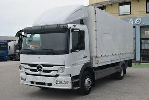 xe tải phủ bạt MERCEDES-BENZ 1529 L 4X2 ATEGO / EURO 5b