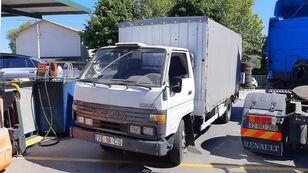 xe tải phủ bạt TOYOTA Dyna 150