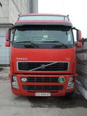 xe tải phủ bạt VOLVO FH 440 + xe rơ moóc kiểu lật