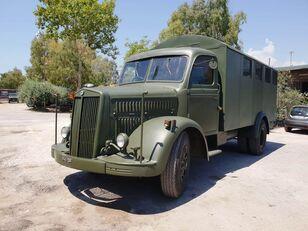 xe tải quân sự FIAT LANCIA ESATAU