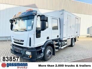 xe tải quân sự IVECO EuroCargo 120E250 4x2