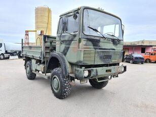 xe tải quân sự IVECO Magirus 75.13