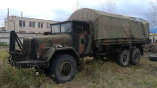 xe tải quân sự MAGIRUS-DEUTZ JUPITER cho phụ tùng