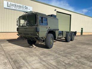xe tải quân sự MAN CAT A1 6x6 Chassis Cab