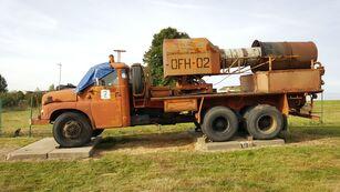 xe tải quân sự TATRA 148