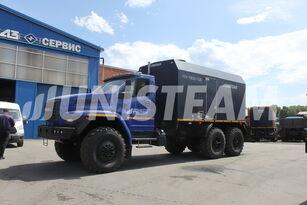xe tải quân sự UNISTEAM ППУА 1600/100 серии UNISTEAM-M1 УРАЛ NEXT 4320 mới