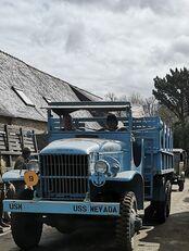 xe tải quân sự GMC cckw353