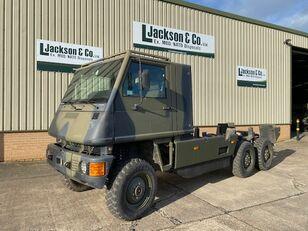 xe tải quân sự MOWAG Duro II 6x6