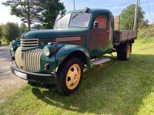 xe tải san phẳng CHEVROLET 160