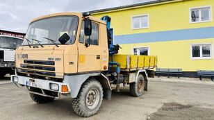 xe tải san phẳng ROSS VIZA 333