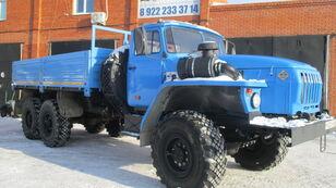 xe tải san phẳng URAL 4320 mới