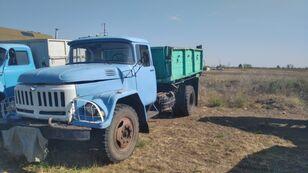 xe tải san phẳng ZIL