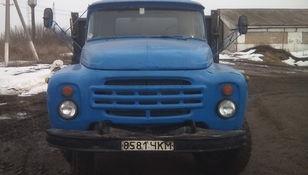 xe tải san phẳng ZIL 554