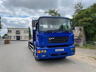 xe tải san phẳng ERF 18