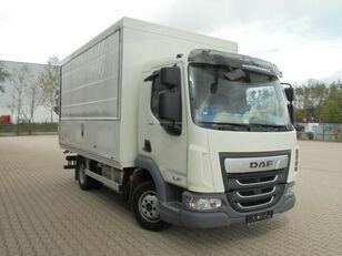 xe tải thùng kín DAF DAF LF210 mới
