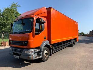 xe tải thùng kín DAF LF 55 180