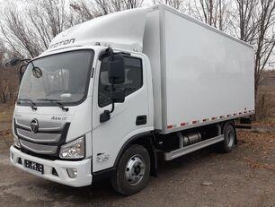 xe tải thùng kín FOTON Aumark S mới