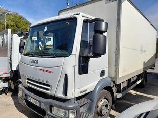 xe tải thùng kín IVECO 120E18