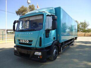 xe tải thùng kín IVECO EUROCARGO 120 E 25