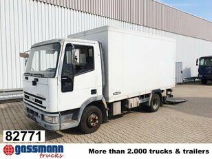 xe tải thùng kín IVECO Euro Cargo ML60E10