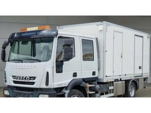 xe tải thùng kín IVECO Eurocargo 120 E 25 Doka Műhelykocsi