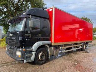 xe tải thùng kín IVECO Stralis 270