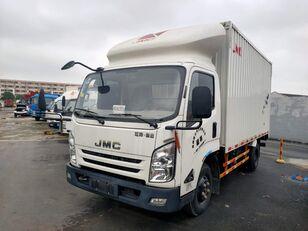 xe tải thùng kín JMC