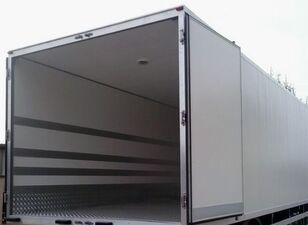 xe tải thùng kín MAN TGL mới