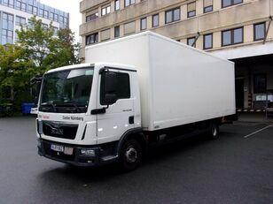 xe tải thùng kín MAN TGL 12.250 Koffer+HF
