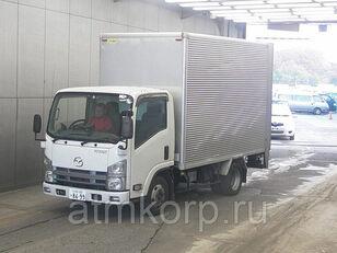 xe tải thùng kín MAZDA TITAN