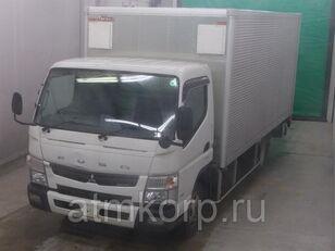 xe tải thùng kín MITSUBISHI Canter