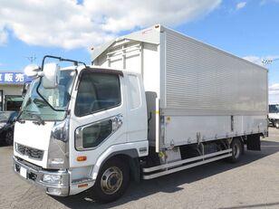 xe tải thùng kín Mitsubishi Fuso FIGHTER