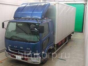 xe tải thùng kín Mitsubishi Fuso FK61F