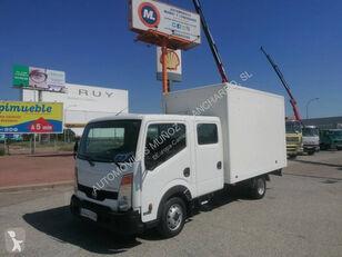 xe tải thùng kín NISSAN 35.13