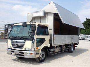 xe tải thùng kín NISSAN CONDOR